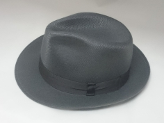 Sombrero Dralon Gris