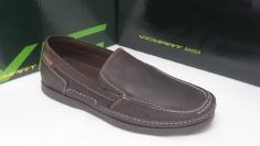 Zapato Caballero Riverty Marrón