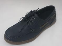 Zapato Caballero Nautico Marino