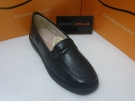 Zapato Doctor Cutillas Mod 14351 Negro