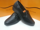 Zapato Doctor Cutillas Invierno Mod 67344 Negro