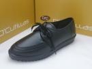 Zapato Doctor Cutillas Invierno Mod 31384 Negro