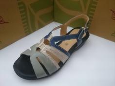 Zapato Doctor Cutillas Verano Mod 33857 Marino