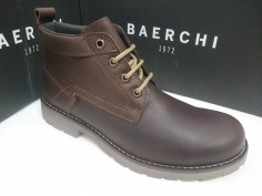 Bota Baerchi MOD 5049 GRASO MARRÓN