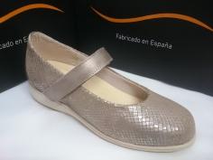 Zapato Doctor Cutillas Verano Mod 53924 Mijares