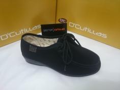 Doctor Cutillas Mod 731 Negro