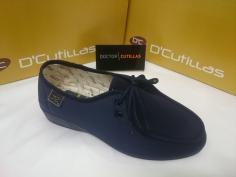 Doctor Cutillas Mod 731 Azul
