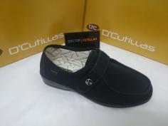 Doctor Cutillas Mod 746 Negro