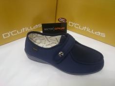 Doctor Cutillas Mod 746 Azul
