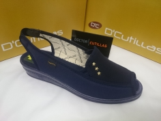 Doctor Cutillas Mod 9008 Azul