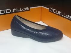 Doctor Cutillas Mod 718 Marino
