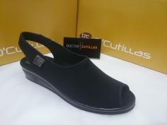 Doctor Cutillas Mod 9155 negro