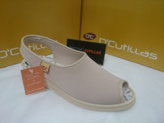 Doctor Cutillas Mod 9155 beig