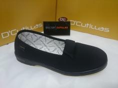Doctor Cutillas Mod 429 negro