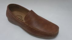 Zapato Caballero Riverty Cuero